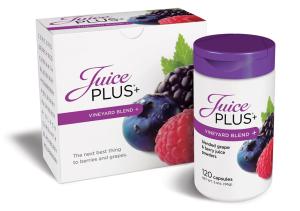 Health with Juice Plus & Jean Deglon